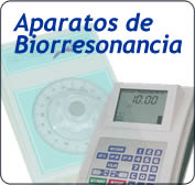 Rayonex - Aparatos de biorresonancia